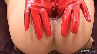 Horny Angelica Sin Wants Lex Steele'S Cream On Her Hairy Wet Cock Box!