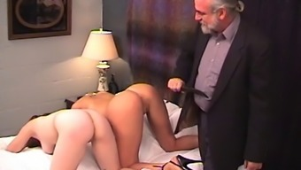 Younger Lesbian Bdsm Hookers Absolutely Adore Vibrator Use And Difficult Excellent From Fully Understand Len