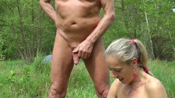 Auto Flashing, Wanking In Woodworking And Shore, Intercourse With The Use Of Spectators
