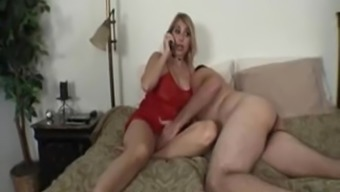 Action Mother Gets Fucked By Her Step Offspring More On Stepcams