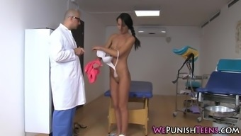 Bdsm Young Adult Anal Passage Fucked