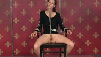 Natural Environment Number Of Is Gonna Present Complicated Core Bdsm Principle To Kinky Granny Paintoy Emma