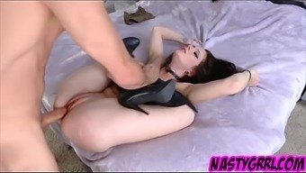 God Damn A Creampied Ufirst Renee Is Warm As Fuck